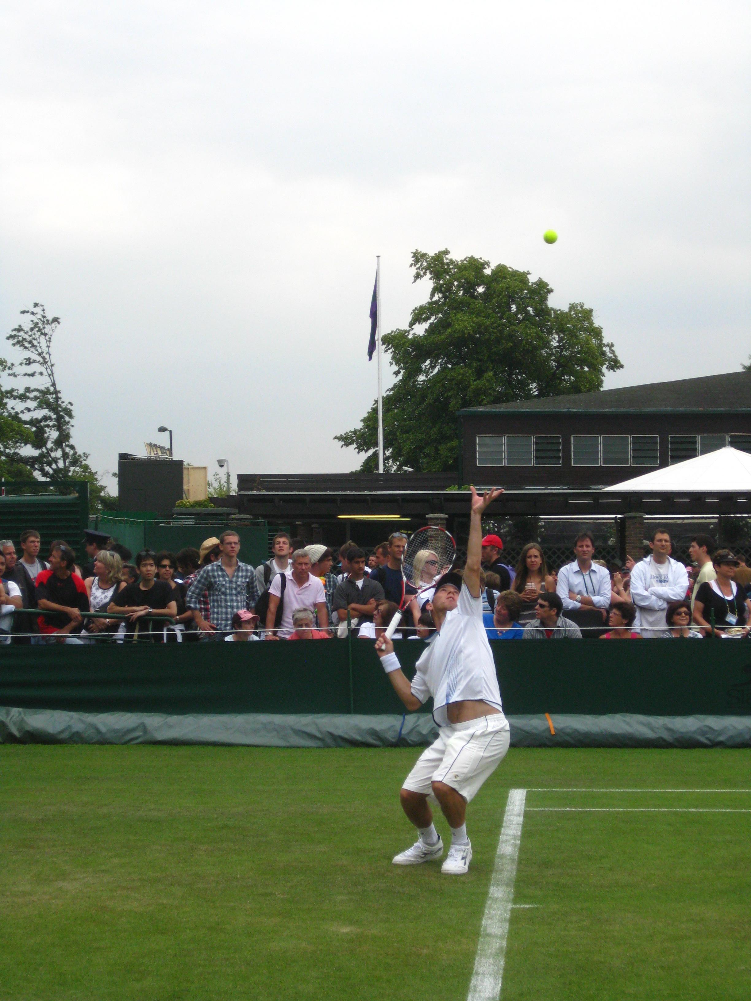 Wimbledon 5